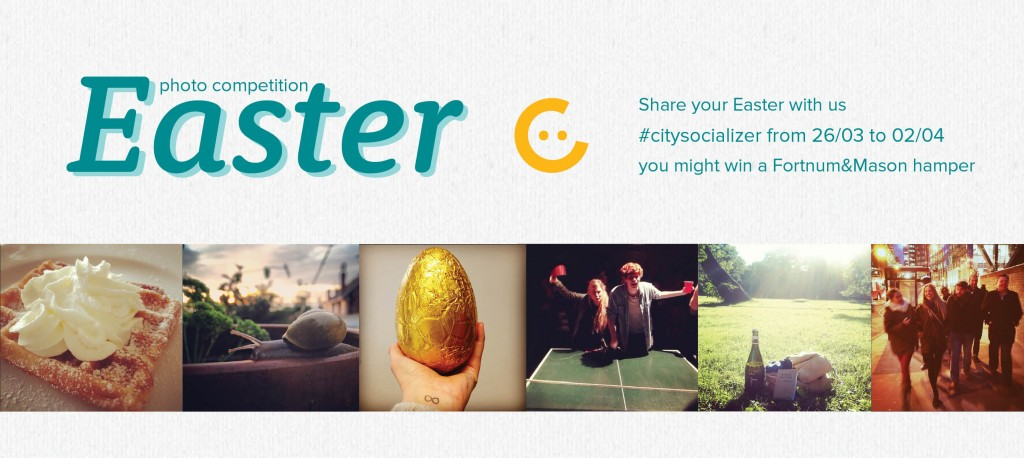 Eastercomp