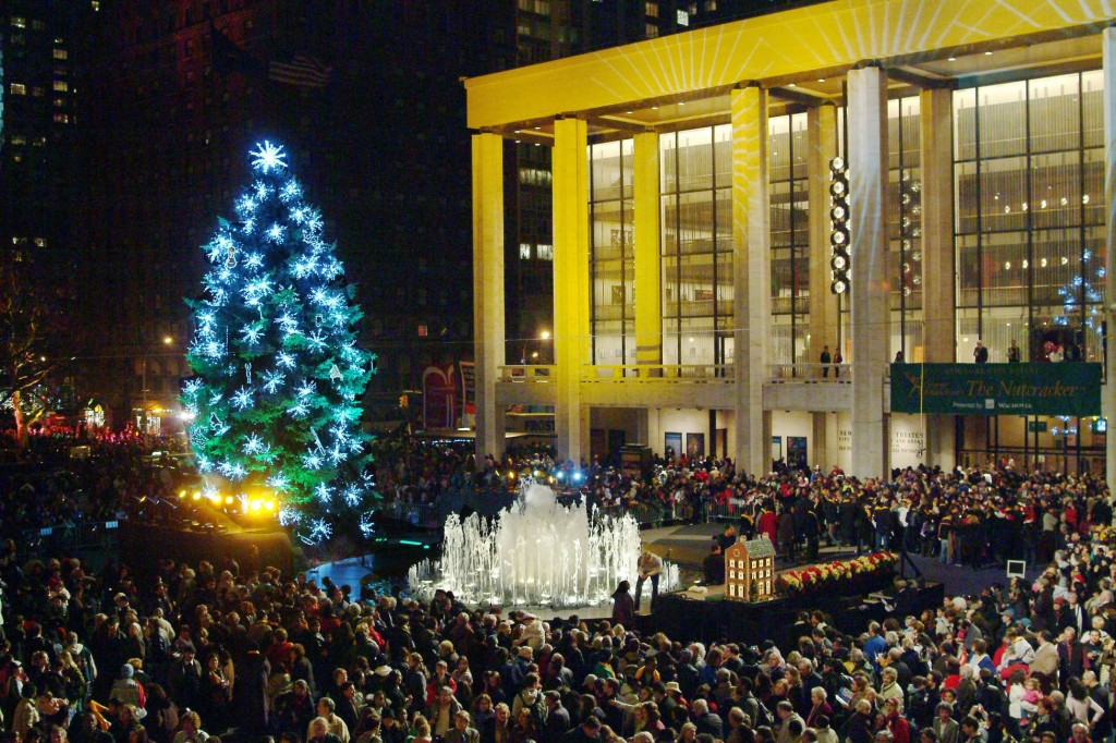 Top christmas things to do in new york in december for Top things to do in new york in december