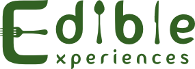 LEARN STH NEW Edible Experiences