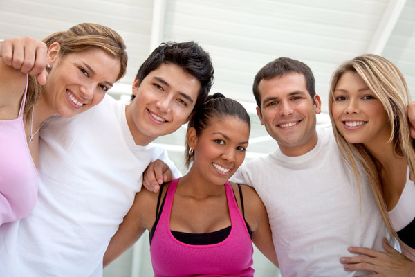 group-of-athletic-people