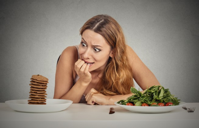 10 Foods That Can Stop Your Cravings This New Year - Cover image